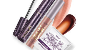 We Love tarte Makeup So Much We're Giving Away 100 Free Sets To Our Readers