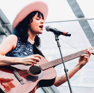 Saturday Style With Country Music Cool-Girl Nikki Lane