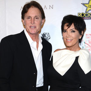 Bruce Jenner Kardashian Family Reaction, Support on Twitter