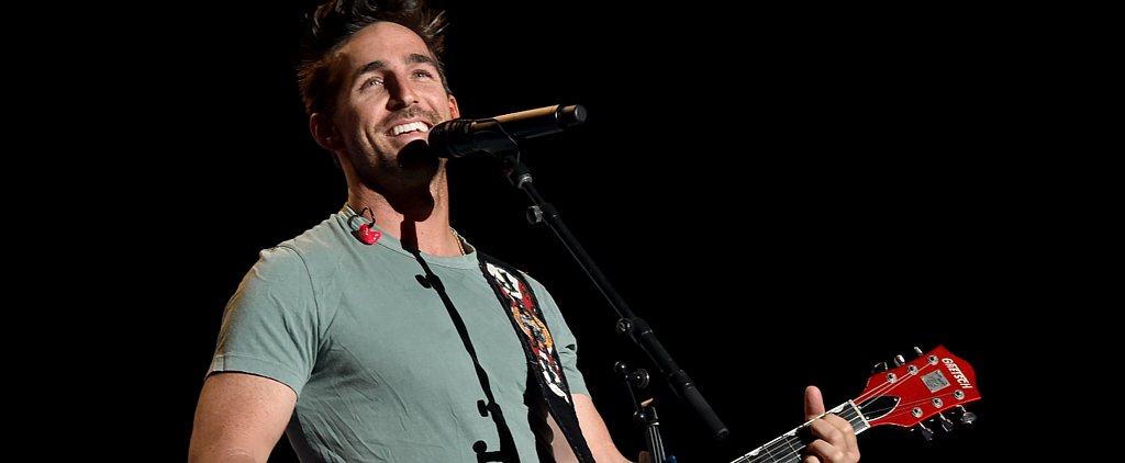 Warning: Jake Owen's Hotness May Cause Spontaneous Combustion