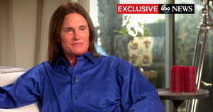 The Bruce Jenner Interview Was a Triumph