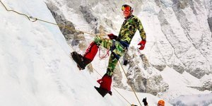 Dan Fredinburg, Google Executive, Killed On Mount Everest After Nepal Earthquake