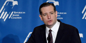 Gay Businessman Ian Reisner Apologizes For Hosting Ted Cruz Event