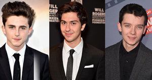 Will One of These Five Actors Will Be the Next Spider-Man?