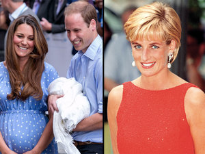 The British Public Has Spoke - and They Want the Royal Baby to Be Named After Princess Diana