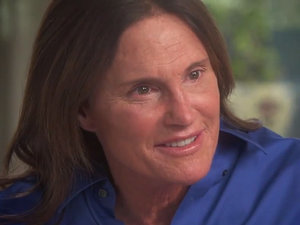 Bruce Jenner Is 'Relieved' and 'Happy' About 'Moving Forward with His Transition,' Says Source