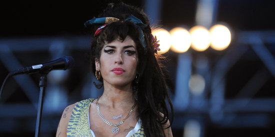 Amy Winehouse's Family Calls 'Amy' Documentary 'Misleading'