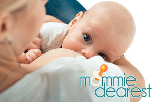 Mommie Dearest: This Week In Breastfeeding News