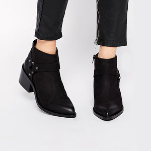 The Only Ankle Boot Edit You'll Need This Winter