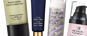 Cash or Credit: Colour Correcting Primers For All Budgets