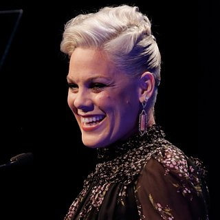 Judge's Decision About Taking Daughter to Pink Concert