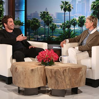 "Jake Gyllenhaal: ""I Always Bring My First Dates to My Mother's House"""