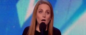 """Wow, I Was Not Expecting That"": Mom Blows Britain's Got Talent Audition Out of the Water"