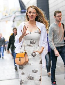 Blake Lively in The Age of Adaline movie review