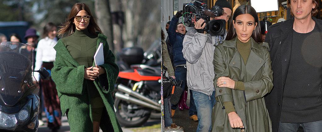Why This Fashion Editor Should Be an Honorary Kardashian