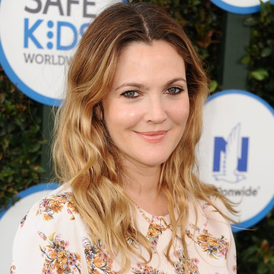 Drew Barrymore at Safe Kids Day Event in LA Pictures