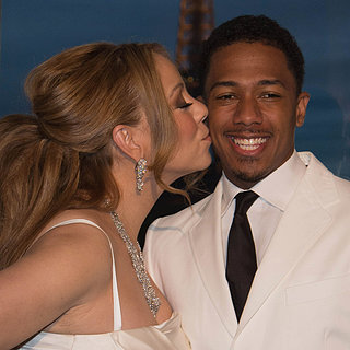 Mariah Carey Throws So Much Shade at Nick Cannon in Her New Song