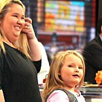 Mama June won't sugarcoat feelings on daughter's pregnancy