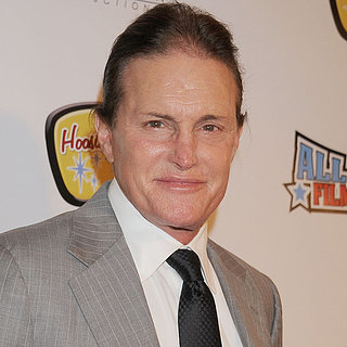 Celebrity Twitter Reactions and Support For Bruce Jenner