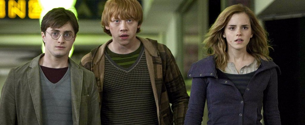 Can You Match These Harry Potter Quotes to the Characters Who Said Them?