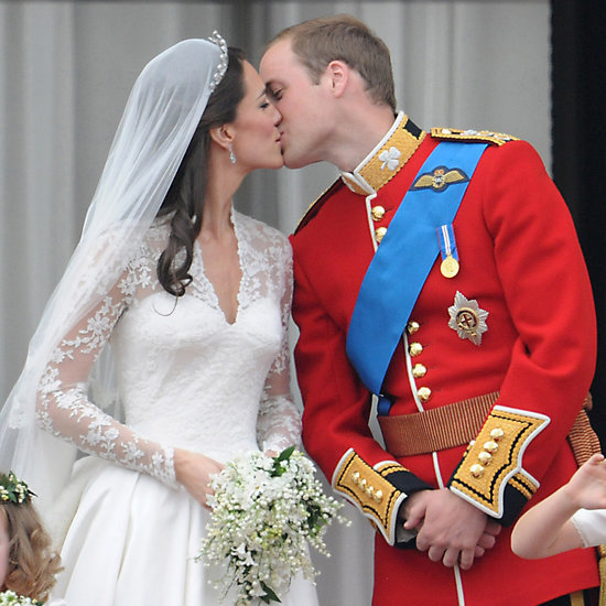 Best Royal Wedding Moments