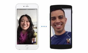 Facebook Brings You Face-To-Face With Video Calling In Messenger