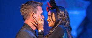 MTV's Rob Dyrdek Takes His Disney Proposal to the Next Level