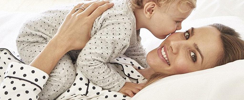 The Best Beauty Secrets We've Learned From Celebrity Mums