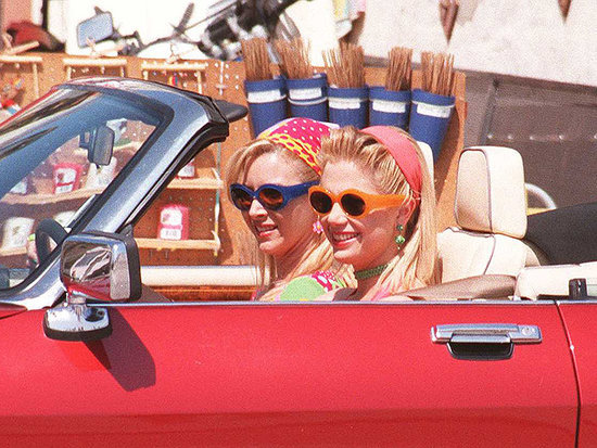 Romy And Michele's High School Reunion GIFs
