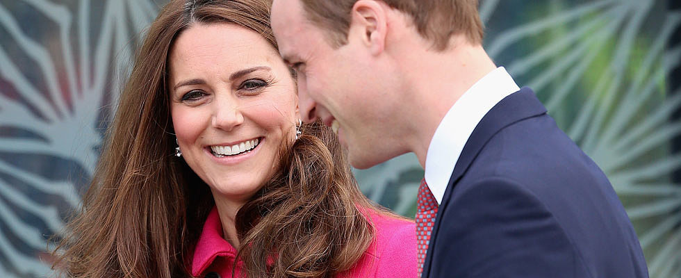 Baby on the Way! Kate Middleton Has Gone Into Labour