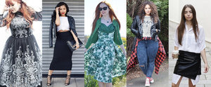 25 UK Fashion Bloggers to Follow For Real-Life Outfit Inspiration