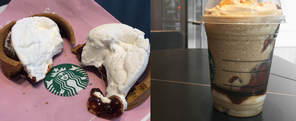 Does the Starbucks S'mores Frappuccino Live Up to Your Dreams? Find Out Now