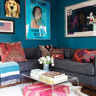 Lizzie Garrett Mettler's Home Tour