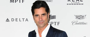 Don't Panic! John Stamos and the Olsen Twins Are Friends Again