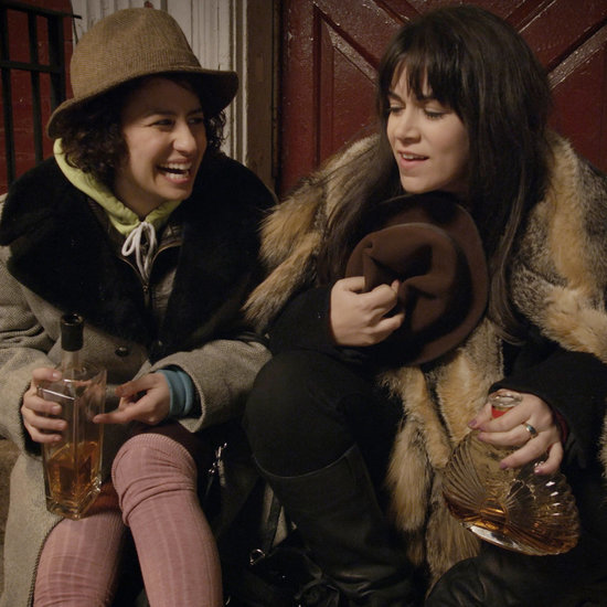 Broad City GIFs