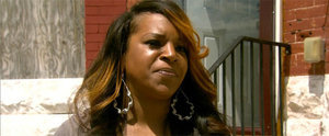 Baltimore #MomoftheYear Says She's No Hero
