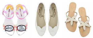 The Ultimate Guide to Flat Wedding Shoes