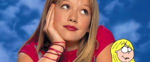 18 Times You Related to Lizzie McGuire on the Deepest Level