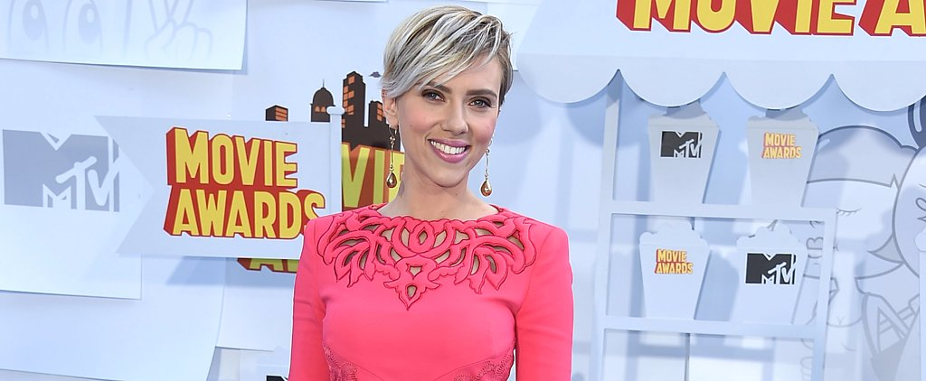 Scarlett Johansson Shows Off Her Funny Side in These SNL Promos