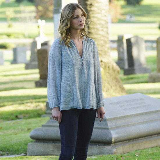 ABC Cancels Revenge