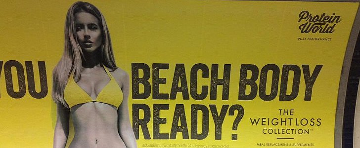 It's Time We Put a Positive Spin on the Protein World Debacle