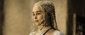 Daenerys Targaryen Is Easily the Fiercest Badass in the Seven Kingdoms