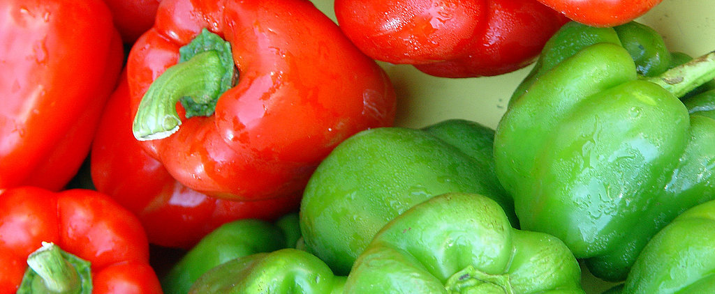 Why Are Green Bell Peppers Less Expensive Than Red?