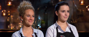 Ash and Camilla Tell Us What They REALLY Thought of the MKR Instant Restaurants