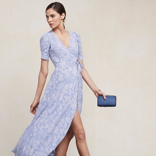 Maxi Dress, Minimal Effort: 20 Easy, Breezy Summer Finds
