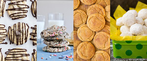 20-Plus Cookie Recipes For Busy Bakers