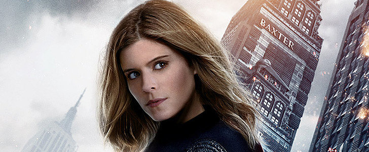 See Miles Teller, Kate Mara, and the Fantastic Four Team in New Posters