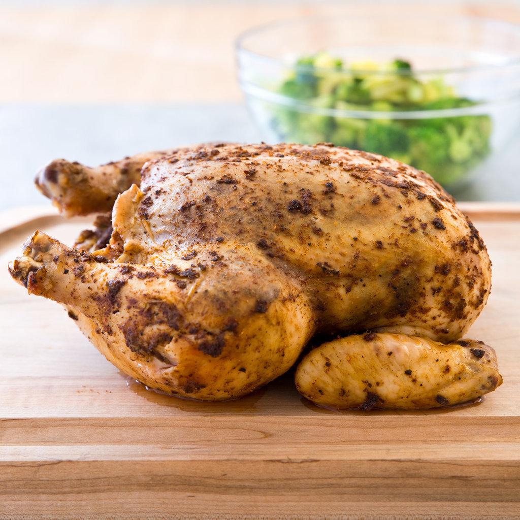Slow Cooker Chicken America S Test Kitchen