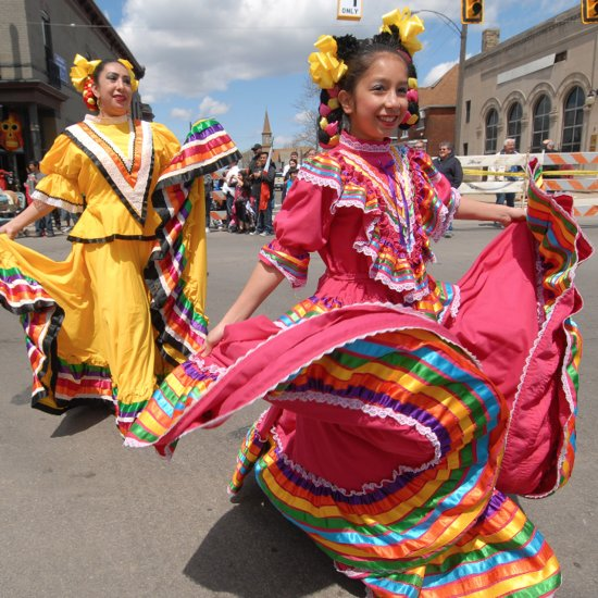 Best Places to Celebrate Cinco de Mayo