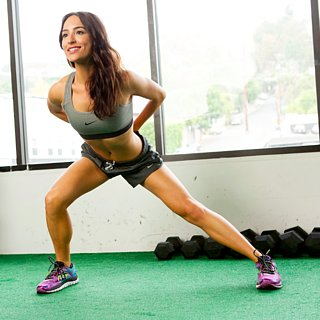 43 Fat-Blasting Moves For Those Who Hate to Run